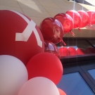 Stanford MedX Conference 2016 red balloons.jpg