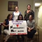 Narcolepsy Atlanta Support Group GA