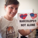 narcolepsy not alone narkolepsi norway 2