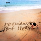 narcolepsy-not-alone-sand-dominican-republic-julie-flygare-narcolepsy-awareness-campaign-international