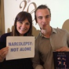 A Message to the Narcolepsy Community in Italy!