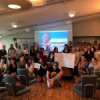An Unforgettable Trip to Sweden to Speak about Narcolepsy