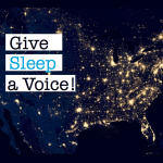 Care About Research? Urge New Congress to Support Sleep & Sleep Disorders Today