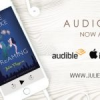 Releasing the Audiobook of Wide Awake and Dreaming: A Memoir of Narcolepsy