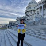 Sleep Advocacy & Narcolepsy Awareness in Washington DC