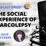 Listen Now: Social Experience of Narcolepsy on Sleep Junkies Podcast