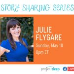 Special Online Event: Presenting My Narcolepsy Story & Book Reading