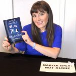 Live Book Events: Reading Narcolepsy Memoir