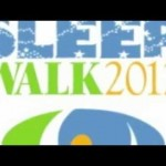 SLEEP WALK 2012 Video