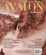 AVALON%2Bmagazine%2Bdream%2Bissue%2B2011%2Bfeaturing%2BJulie%2BFlygare Press & Publications