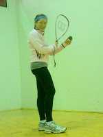 Flygare+Racquetball+11 Racquetball & Cataplexy