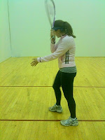Flygare+Racquetball+22 Racquetball & Cataplexy
