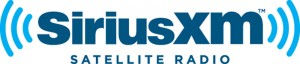 SIRIUS XM RADIO LOGO 300x64 Press & Publications