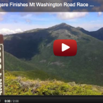 Mount Washington Road Race Auto Road