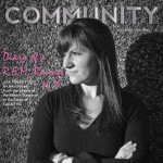 Community Cover Summer 2012 Julie Flygare Narcolepsy Image JPEG