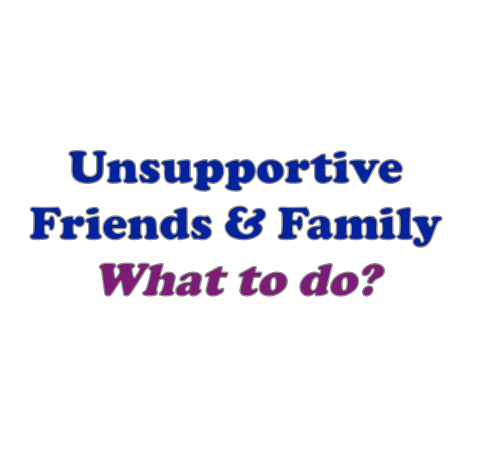Unsupportive Friends And Family Members Unique Quotes About Friends Being Family