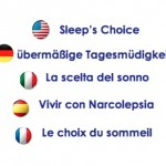 Sleeps Choice Narcolepsy Essay Five Languages