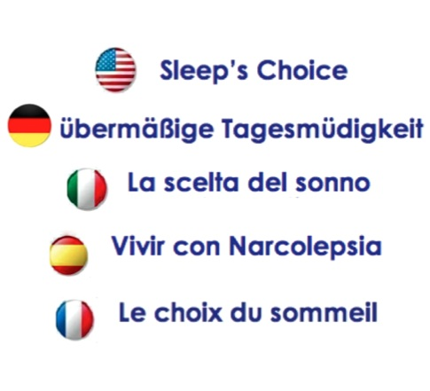 narcolepsy essay Narcolepsy narcolepsy is an autoimmune sleeping disorder the term narcolepsy was coined in 1880 by the french doctor, jean-baptiste gelineau the term.