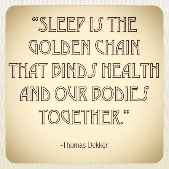 Quotes For Sleep: Quotes About Sleep And Health. QuotesGram