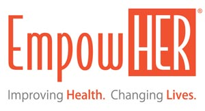 empowher logo 300 Press & Publications