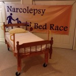 narcolepsy bed race 1