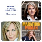 rem runners top 9 inspiring female health advocates day one profile photos