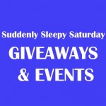 suddenly sleepy saturday narcolepsy awareness day julie flygare giveaways free e-book