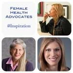 top 9 female health advocates dr. shelby harris brene brown dr jill bolte taylor
