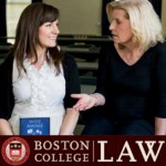 julie flygare boston college law school magazine