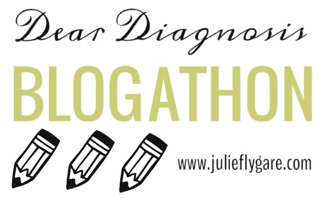 Dear Diagnosis Blogathon Header
