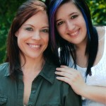 terrie and katie