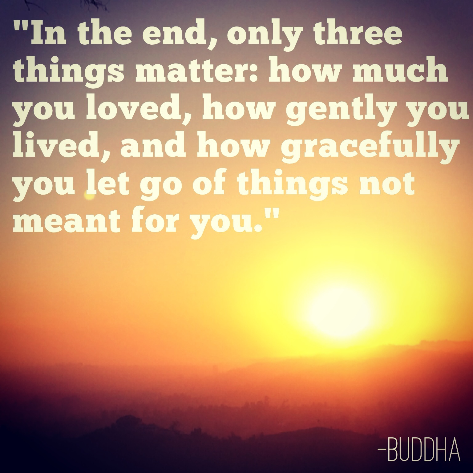 Buddha Life Quotes Top 13 Inspirational Quotes Of 2014  10 Letting Go Gracefully