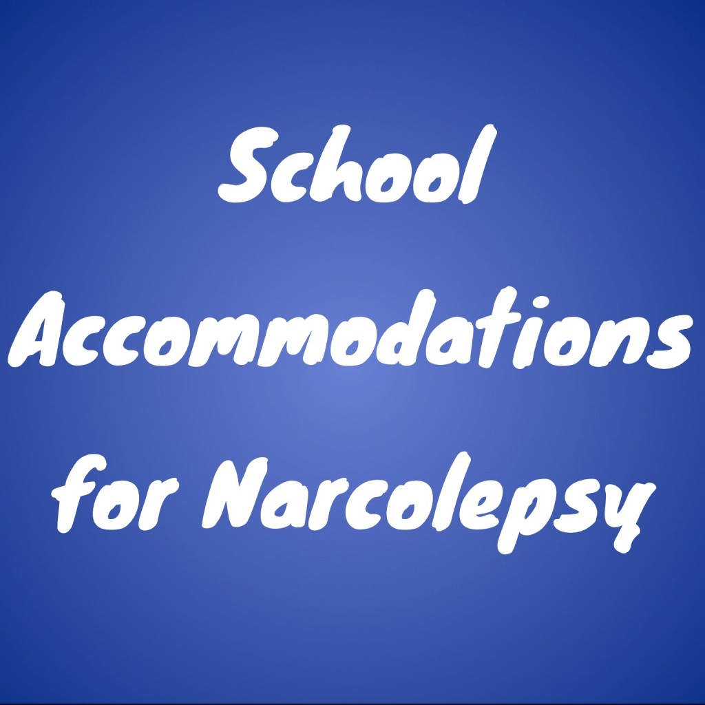 IEP accommodations for 16 year old?