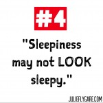 sleepiness may not look sleepy narcolepsy day suddenly sleepy saturday narcolepsy spokesperson julie flygare living with narcolepsy blog