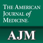 americna journal of medicine logo