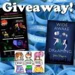 narcolepsy not alone giveaway narcolepsy infographic wide awake and dreaming memoir julie flygare project sleep