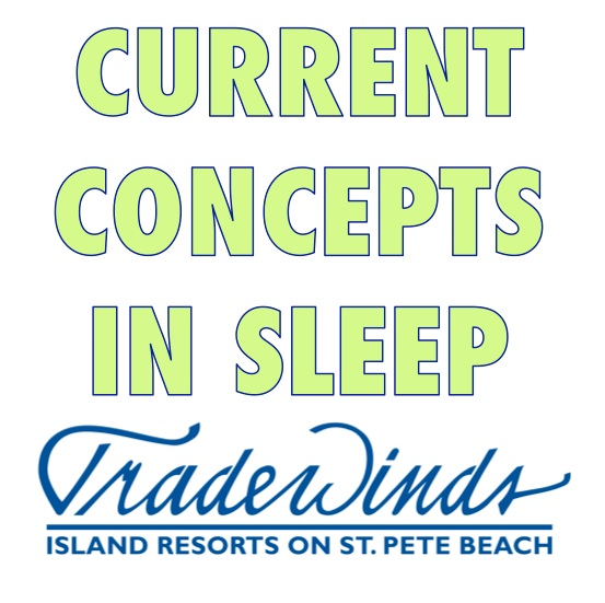 current concepts in sleep julie flygare narcolepsy speaker tradewinds resort st pete beach
