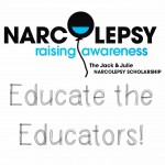 narcolepsy scholarship students college high school seniors education narcolespy awareness