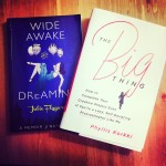 the big thing phyllis korkki narcolepsy memoir julie flygare