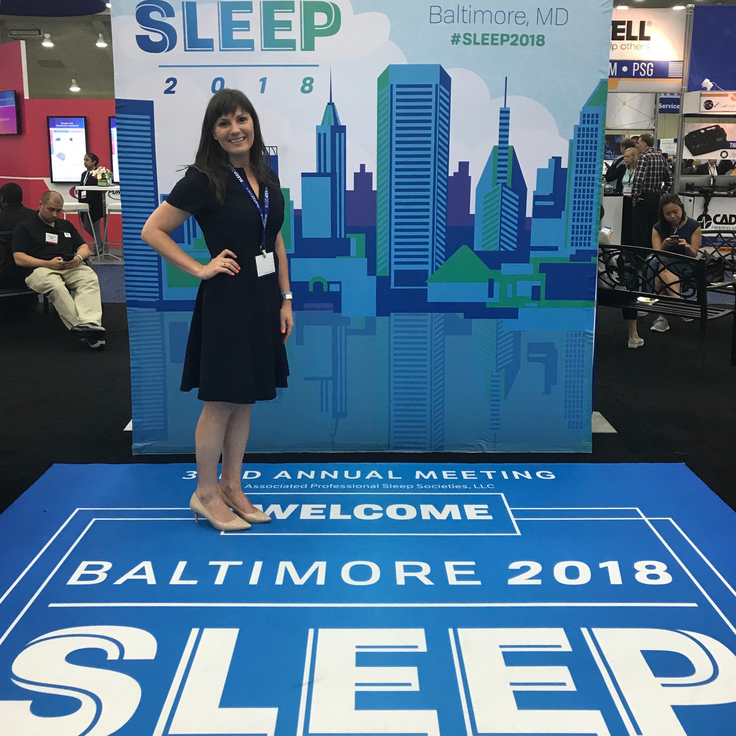 2018 Exciting Update: Advancing Novel Treatment Options for Narcolepsy